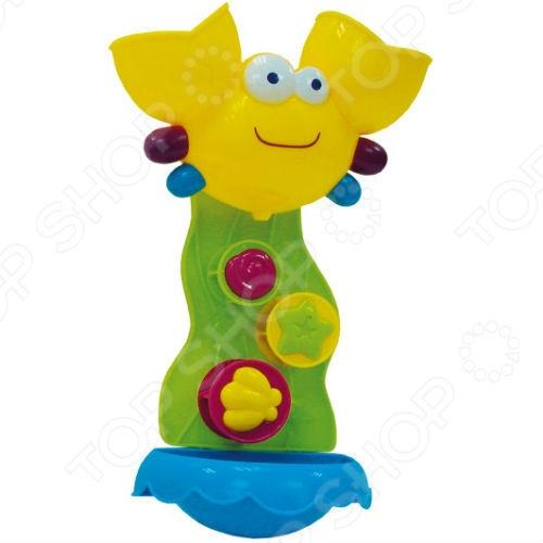 Игрушка для ванны Toy Target Краб