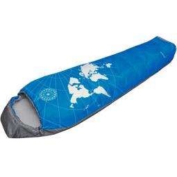фото Спальный мешок NOVA TOUR «Экстрим лайт N». В ассортименте. Цвет: серый, синий