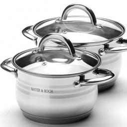 Купить Набор посуды Mayer&Boch MB-25151