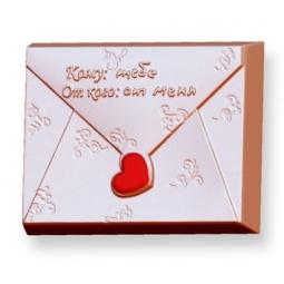Купить Форма пластиковая Выдумщики «Любовное послание»