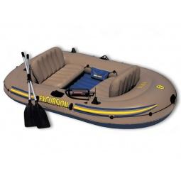 Купить Лодка надувная Intex «Экскурсия-3» 68319