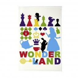 фото Обложка для паспорта Mitya Veselkov Wonder land