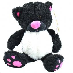 фото Мягкая игрушка Maxitoys «Кот Уголек»