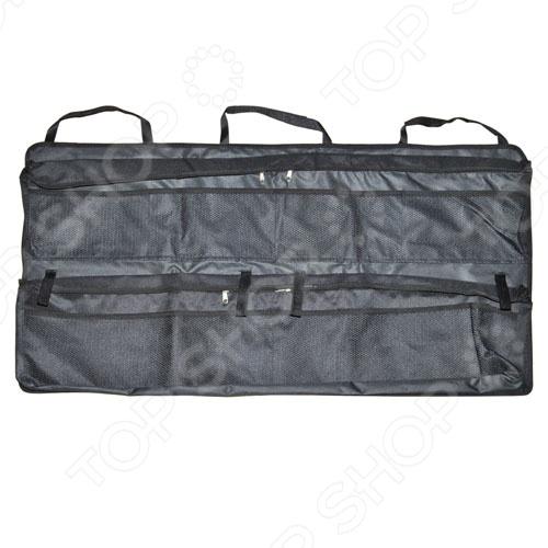 Органайзер на спинку заднего сиденья Comfort Address BAG-030 Comfort Address - артикул: 542451