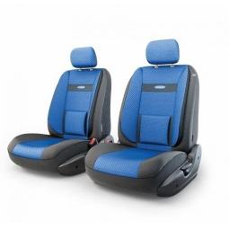 Купить Набор чехлов для сидений с ортопедической поддержкой Autoprofi TRS/COM-001G Transformer Comfort