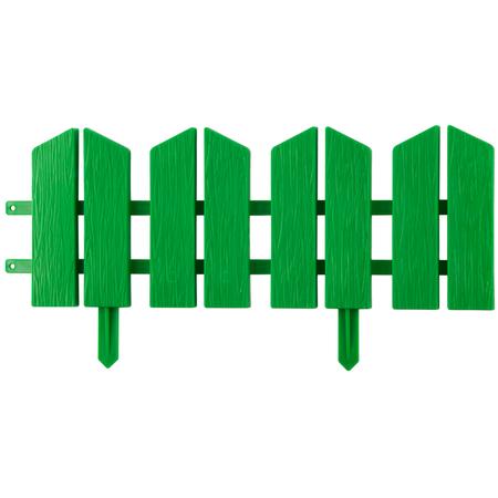 Купить Бордюр декоративный Grinda «Летний сад» 422225