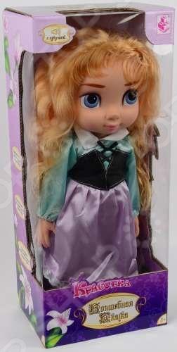 Кукла интерактивная 1 Toy «Красотка» Т58295 Кукла интерактивная 1 Toy «Красотка» Т58295 /