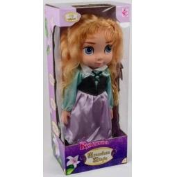 Купить Кукла интерактивная 1 Toy «Красотка» Т58295