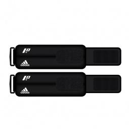 фото Утяжелители на запястья и лодыжки из неопрена (пара) Adidas. Вес в кг: 1 кг