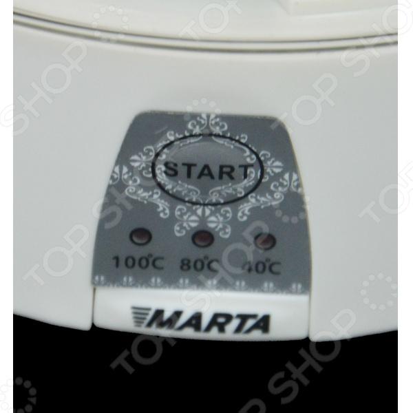 Чайник MARTA