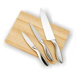 фото Набор ножей с разделочной доской Vitesse Classiс VS-8103