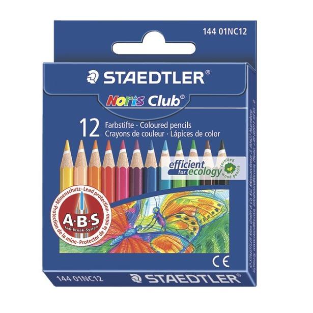 фото Набор цветных карандашей Staedtler 14401NC1210
