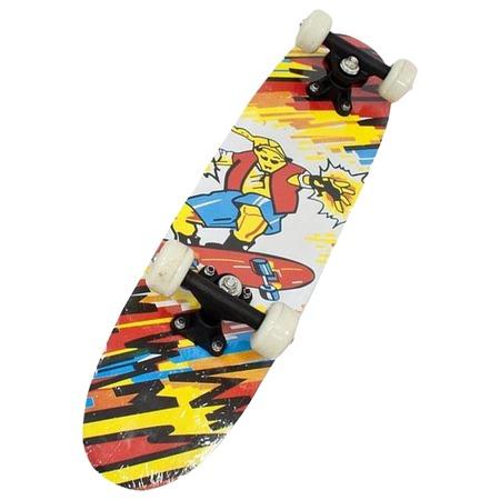 Купить Скейтборд WeiChao ZS-SB2406