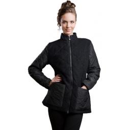 Купить Пальто Sirenia Лучана. Цвет: черный