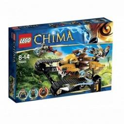 фото Конструктор LEGO Королевский истребитель Лавала