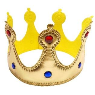 Купить Головной убор маскарадный Новогодняя сказка «Корона»