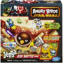 Купить Дженга Hasbro «Битва Джедаев»