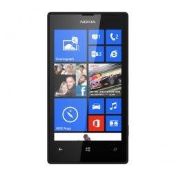 фото Смартфон Nokia Lumia 520. Цвет: черный