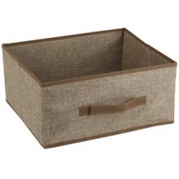 Купить Короб без крышки White Fox WHHH10-378 Linen