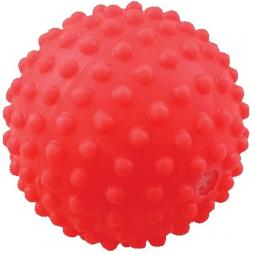 фото Игрушка для собак ЗООНИК «Мяч игольчатый». В ассортименте. Диаметр: 5,3 см