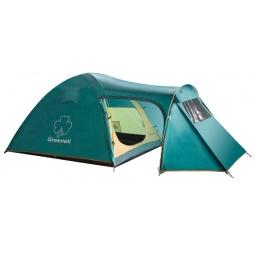 Купить Палатка Greenell «Каван 4»