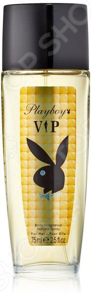 Парфюмированная вода для женщин Playboy VIP Female