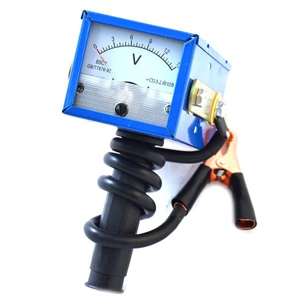 Нагрузочная вилка для проверки АКБ ОРИОН HB-01 аккумулятор для автомобиля в крыму