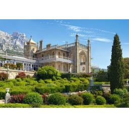 Купить Пазл 1000 элементов Castorland «Воронцовский Дворец, Крым»