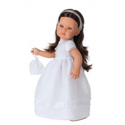 фото Кукла Munecas Antonio Juan «Белла брюнетка. Первое причастие»