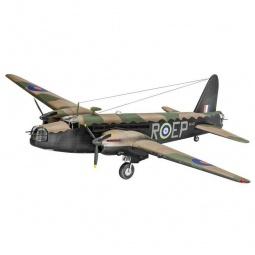 Купить Сборная модель бомбардировщика Revell Виккерс Веллингтон Mk.II