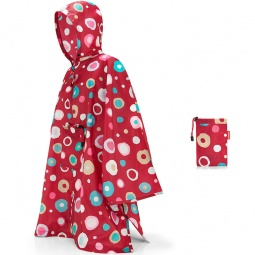 фото Дождевик Reisenthel Mini Maxi Funky Dots 2