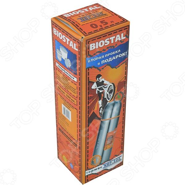 Термос BIOSTAL NBP-500 0.5л