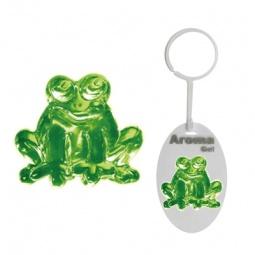 фото Ароматизатор гелевый KOTO Green Frog