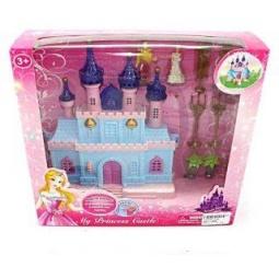 фото Замок кукольный Shantou Gepai 628540