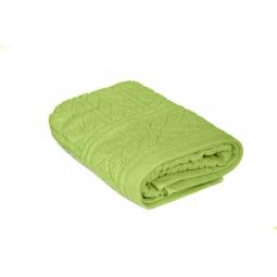фото Полотенце Tete-a-Tete махровое Т-МП-7161. Размер: 50х90 см. Цвет: зеленый