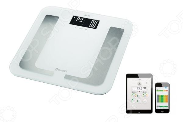 цена на Весы AEG PW 5653