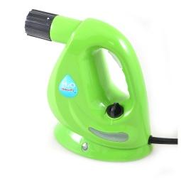 фото Пароочиститель портативный H2O Steam FX-Green