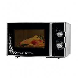 фото Микроволновая печь Vitek VT-1692. Цвет: черный