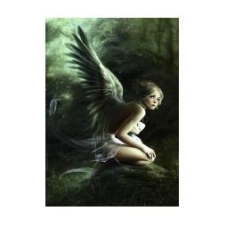 Купить Пазл 1000 элементов Heye «Лесной эльф» Melanie Delon