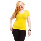 Фото Футболка Mondigo XL 490. Цвет: желтый. Размер одежды: 50