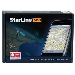 фото GPS маяк Starline M10