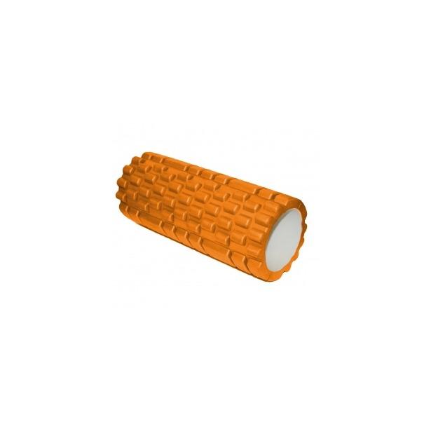 фото Валик для фитнеса Bradex «Туба». Цвет: оранжевый