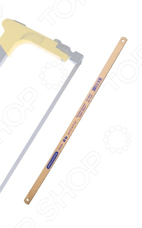 Набор полотна ножовочного по металлу Brigadier 63135 набор полотна ножовочного по металлу b10 90014 6 шт