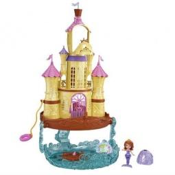 фото Игровой набор Mattel София Прекрасная «Дворец»