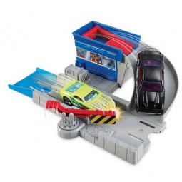 фото Набор игровой для гонок Mattel CDM45 «Комплект 1»