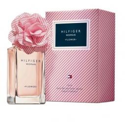 фото Парфюмированная вода для женщин Tommy Hilfiger Flower Rose. Объем: 50 мл