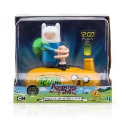 Часы-будильник Adventure Time 14520