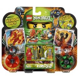 фото Конструктор LEGO Набор для сражений