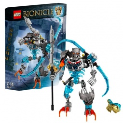 Купить Конструктор LEGO «Леденящий Череп»