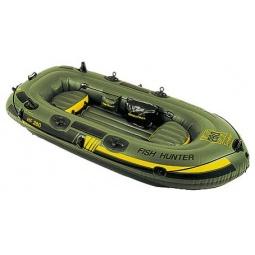 Купить Лодка надувная Sevylor Fish Hunter 280